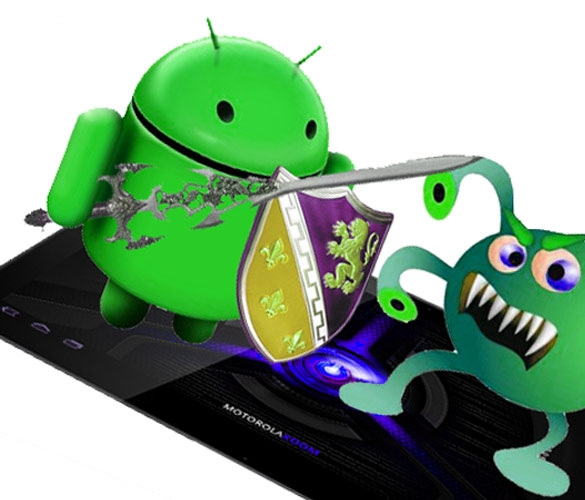 antivirus-for-android