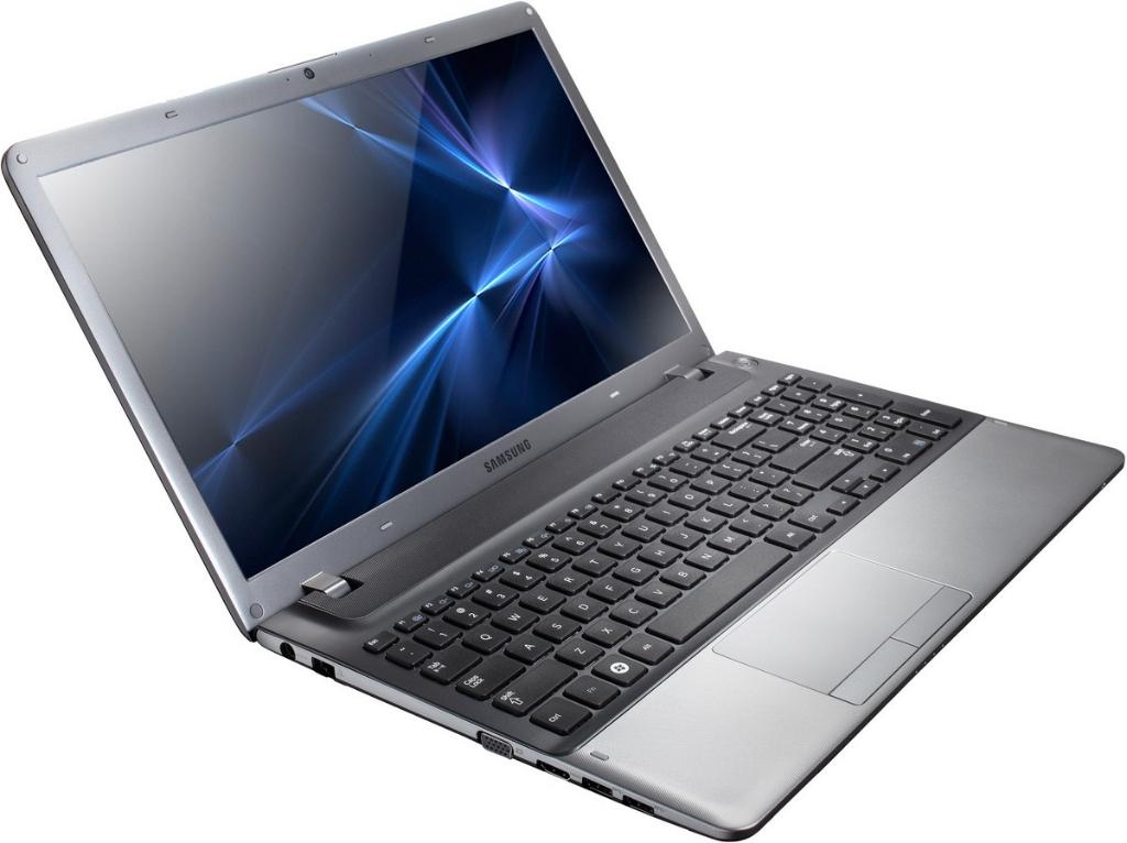 Samsung NP350V5C-S0W