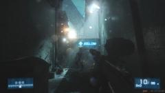 Графика Battlefield3